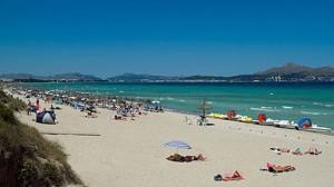 Playa-de-Muro