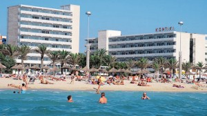 Playa-de-Palma