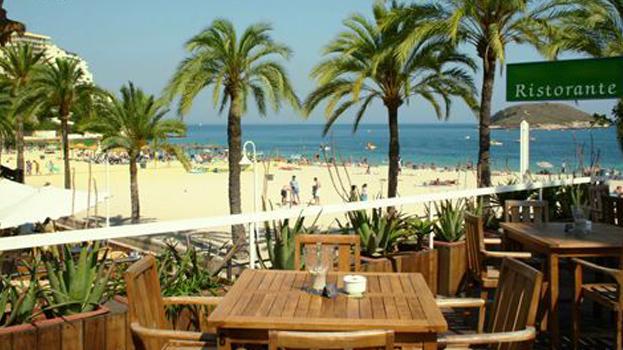 Restautants Mallorca