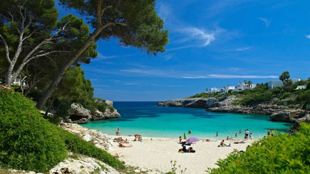 Mallorca-Tips