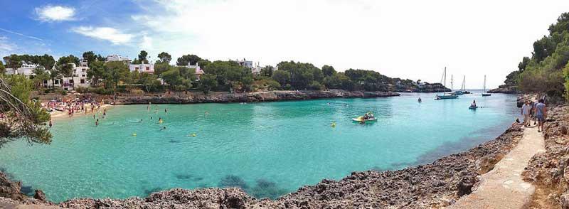 Mallorca-Cala-Dor